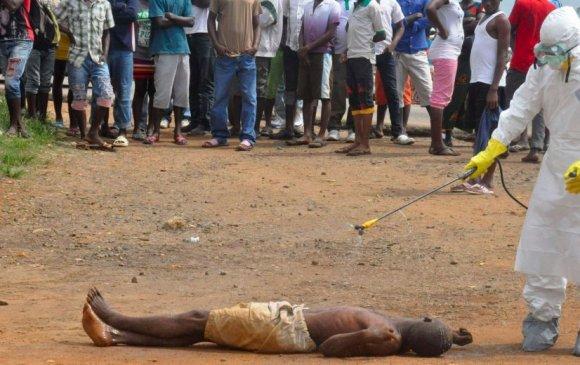 Эбола вирус дахин дэгдэж, 69 хүн нас баржээ