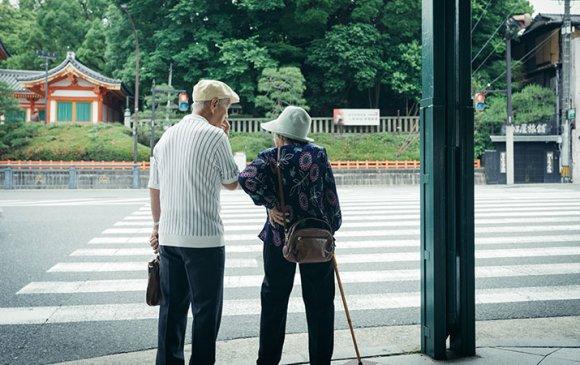 Японд 70 настай иргэд хүн амын 20 хувийг эзэлж байна
