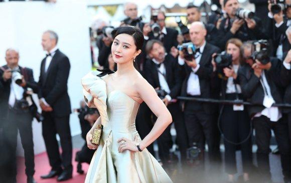 Хятадын алдарт жүжигчин Фан Бинбин хоригдсон уу?