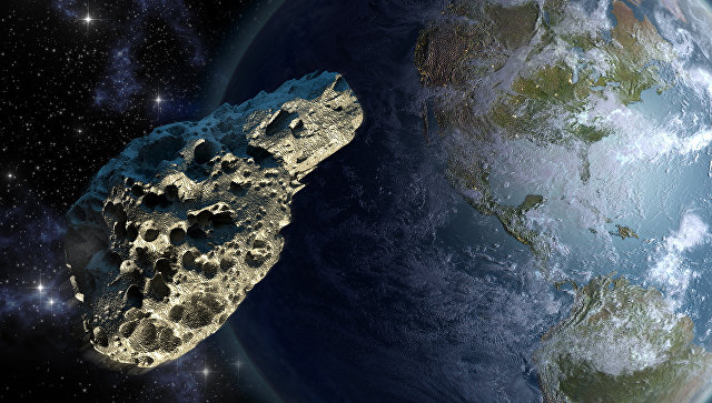 Биг-Бентэй тэнцэхүйц хэмжээний гариг дэлхий рүү ойртож байна