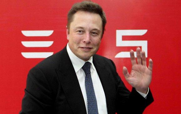 Илон Маск Tesla-гийн ТУЗ-ийн даргаас огцров