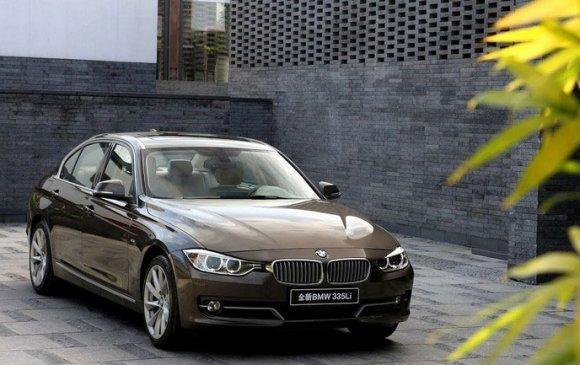 BMW 140 мянган машинаа эргүүлэн татав