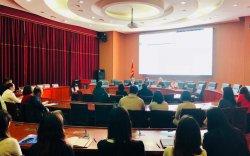 ЕАБХАБ-ын Үндэстэн дамнасан аюул, заналхийлэлтэй тэмцэх газрын дарга Монгол Улсад ажиллав