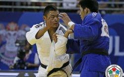 БАКУ-2018: Л.Отгонбаатар хүрэл медаль хүртлээ