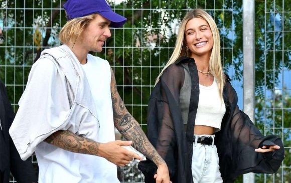 Жастин Бибер загвар өмсөгч бүсгүйтэй гэрлэнэ