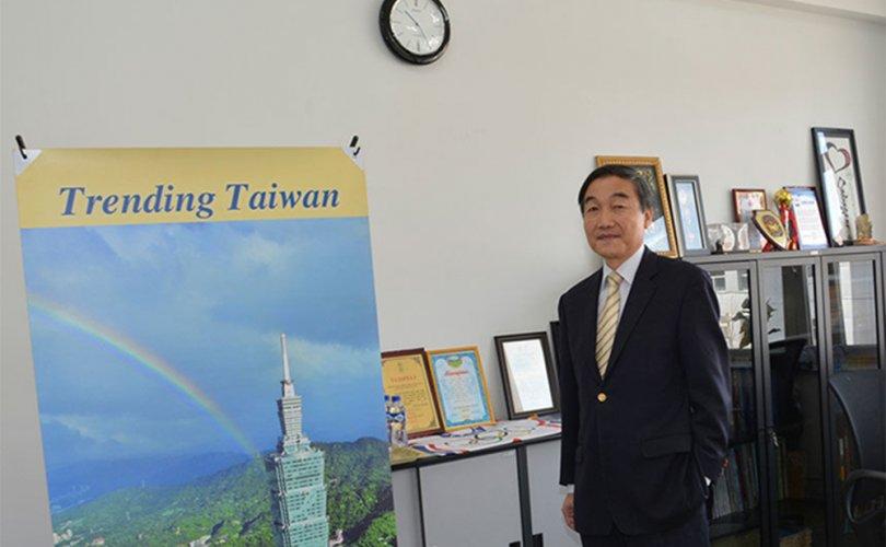 """""""Тайвань Монголын бизнес эрхлэгчдийг холбосноор хамтдаа ашиг тусыг нь хүртэх боломжтой"""""""