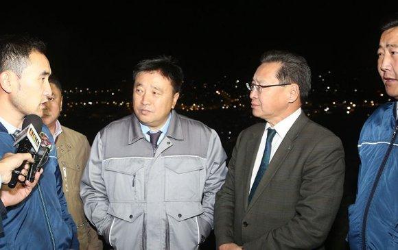Улаанбаатар хотын өнцөг булан бүр гэрэлтүүлэгтэй байх ёстой