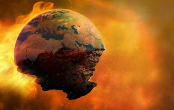 Quiz: Дэлхий хэдэн жилийн өмнө үүссэн бэ?