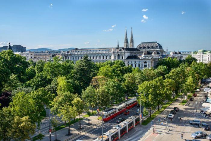 Австрийн Вена хот амьдрахад хамгийн таатай хотоор нэрлэгдлээ