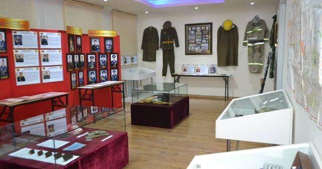Албаны түүхэн музей (1)