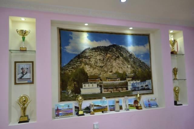 Албаны түүхэн музей (2)