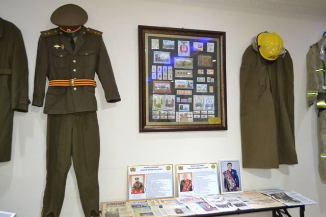 Албаны түүхэн музей (3)