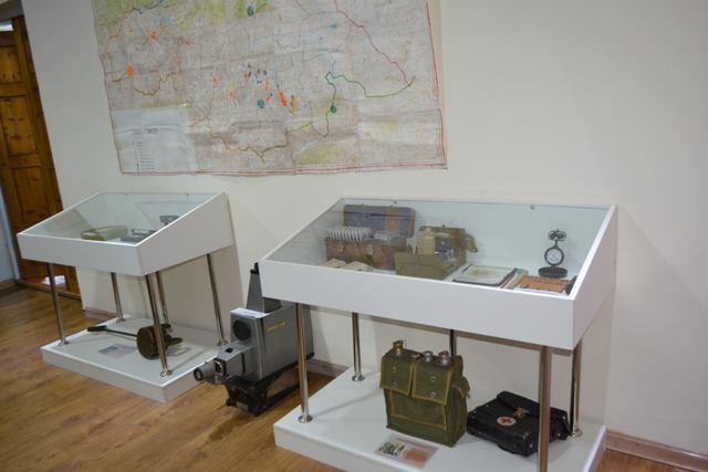Албаны түүхэн музей (5)