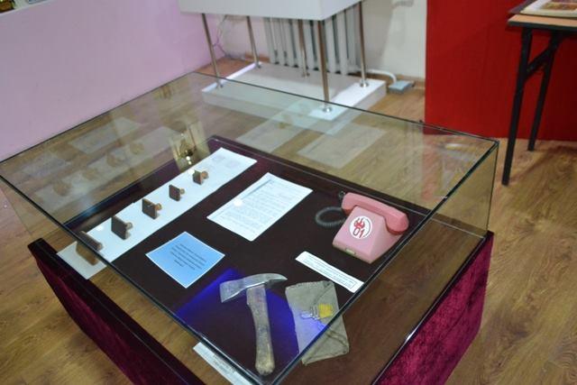 Албаны түүхэн музей (6)