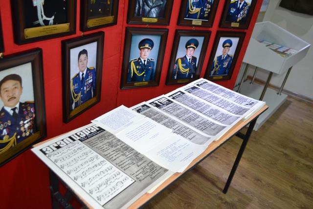 Албаны түүхэн музей (9)