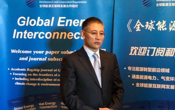 Т.Гантулга Эрчим хүчний харилцан холболтыг хөгжүүлэх форумд оролцжээ