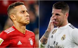 Европын гигант клубууд болох Реал Мадрид болон Бавари Мюнхенд юу тохиолдов?