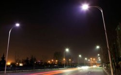 Хиймэл сараар шөнийн гэрэлтүүлгийн асуудлыг шийдэж чадах уу?