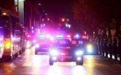 Цагдаагийнхан 40 гаруй гэмт хэргийг шуурхай илрүүлжээ