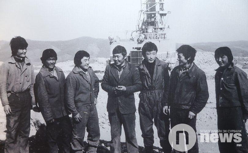 Эрдэнэт үйлдвэр 40-н жилийн ой УБ (35)
