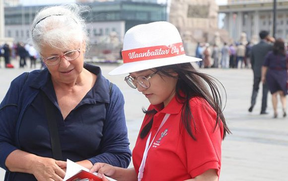 Монголыгзорихжуулчдыг1 саядхүргэнэ
