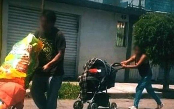 Мексикийн цуврал алуурчин хосыг баривчиллаа