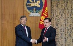 Казахстан Улс 500 мянган ам.долларын тусламж үзүүлэв