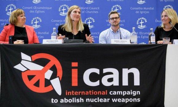 """""""Цөмийн зэвсгийг хориглох тухай гэрээ"""" 2019 онд хүчин төгөлдөр болно"""