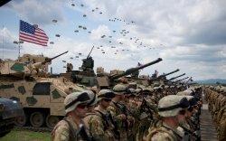 НАТО-ийн хамгийн том цэргийн сургуулилт өнөөдөр эхэлнэ