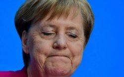 Ангела Меркел 2021 онд албан тушаалаасаа огцорно