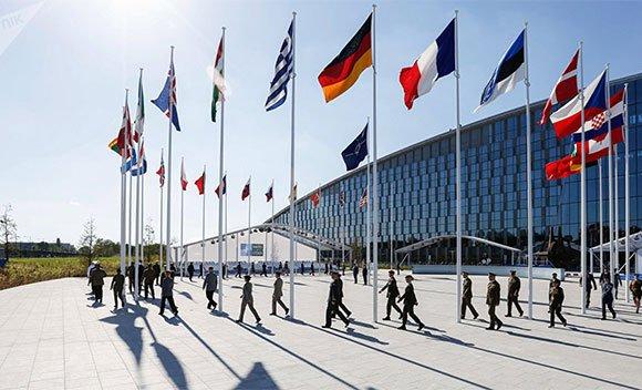 Украйныг НАТО-гийн хуралд оролцуулахгүй гэв