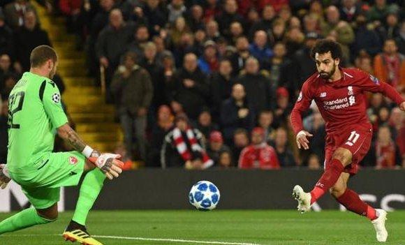 Ливерпүүл, Барселона, Боруссиа Дортмунд клубууд ээлжит хожлоо авлаа