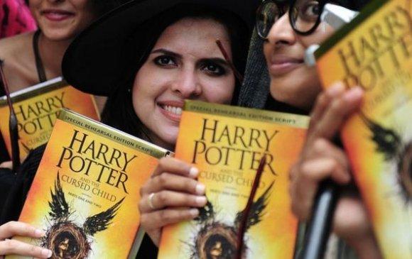 Харри Поттерийг их сургуулийн хичээлийн хөтөлбөрт оруулжээ