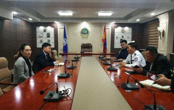 БНХАУ-аас Монгол улсад суугаа ЭСЯ-аас дараалал үүссэнтэй холбогдуулан арга хэмжээ авахаар боллоо