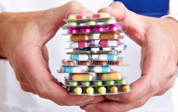 Танилц: Хөнгөлөлттэй олгодог эмийн шинэчилсэн жагсаалт