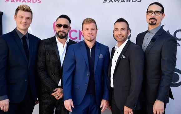 Backstreet Boys Монголд тоглолтоо хийх үү?