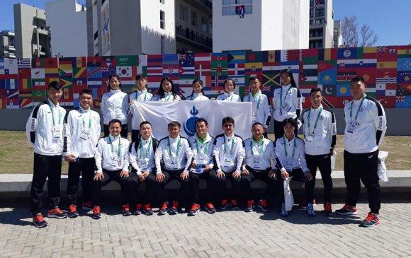Залуучуудын олимпийн наадам өнөөдөр нээлтээ хийнэ