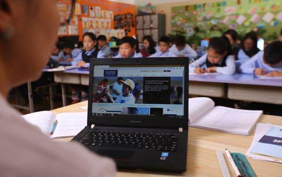 Хүүхдийнхээ сурлага, ирцийг цахимаар шалгана