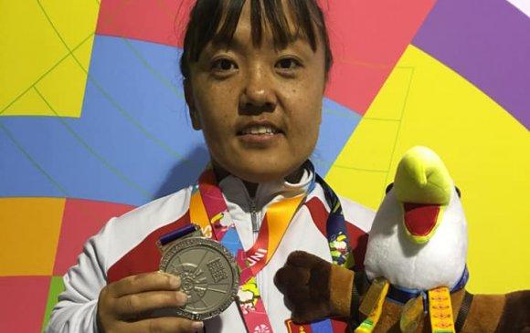 ЖАКАРТА-2018: Э.Өнөрмаа медалийн буухиаг үргэлжлүүлэв