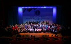 Баянзүрх дүүргийн Ардчилсан эмэгтэйчүүд чууллаа