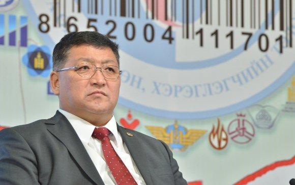 Б.Лхагва: Шатахуун импортлогчдод хяналт тавих амархан