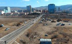 Хан-Уул дүүрэгт хоёр авто замын ажил хийгдлээ