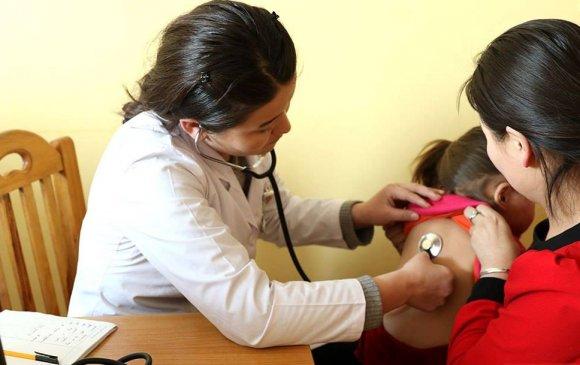 Томуугаар өвчлөгчдийн 38.3 хувийг 0-1 насныхан эзэлж байна