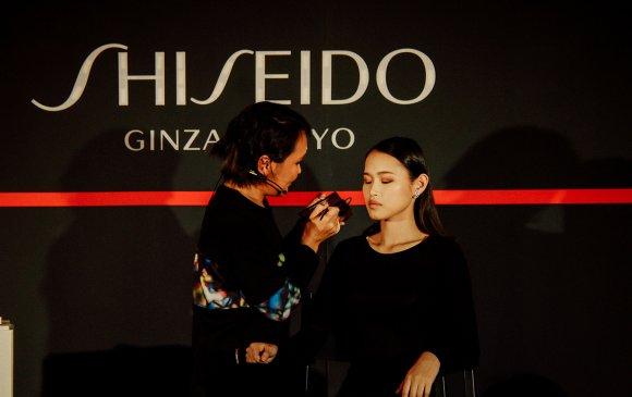 Shiseido брэндийн нүүр будалтын бүтээгдэхүүнүүд дахин төрж тэсрэлт хийлээ