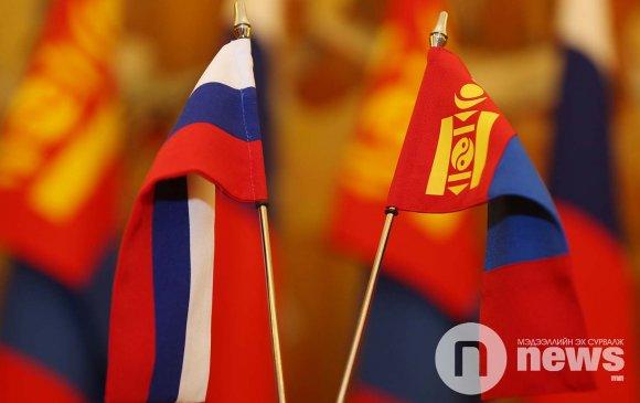 """""""Орос-Монголын найрамдал, хамтын ажиллагааны өдрүүд-2018"""" хоёр сар үргэлжилнэ"""