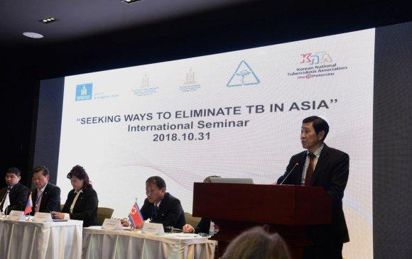 """""""Сүрьеэгүй Ази тивийг бий болгох арга замыг хайх нь"""" эрдэм шинжилгээний хурал болж байна"""
