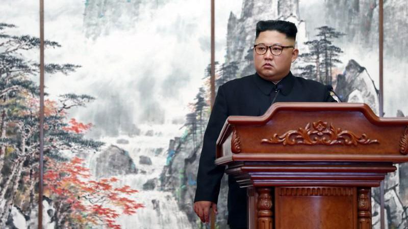Хойд Солонгос АНУ-ын эрх баригчдад сануулга өгөв