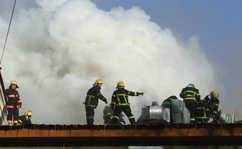 Объектын гал түймрийг өнгөрсөн оны мөн үетэй харьцуулахад 5,2 хувиар буурчээ
