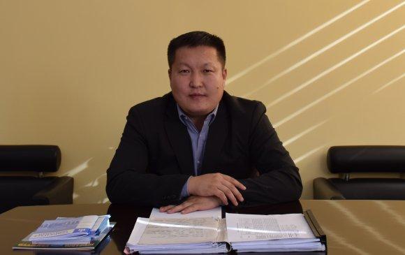 Д.Батбаатар: Захиргааны ерөнхий хууль том дэвшил болсон
