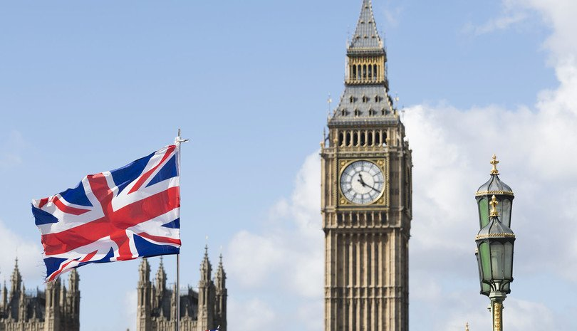 Их Британи кибер дайнд бэлтгэж байна